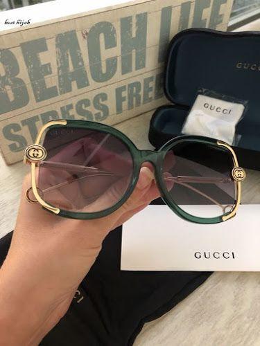 نظارة شمسية غوتشي للنساء Gucci Sunglasses Sunglasses Women Designer Designer Sunglasses Gucci