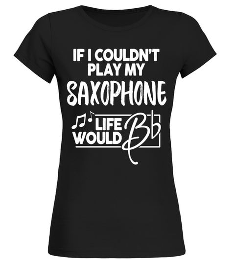 Saxophone Gone Wild Mens Tee Shirt Pick Size Color Small-6XL