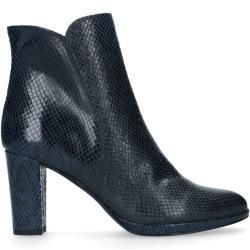 Ankle Boots Klassische Stiefeletten Fur Damen Ankle Boots Damen Fur Klassische Stiefeletten In 2020 Blue Ankle Boots Boots Womens Boots