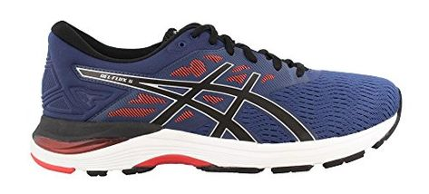 New Asics Asics Men S Gel Flux 5 Ankle High Running Shoe Womens Shoes 39 04 161 18 Allshoppingideas Fashion Is A Popular Style Shoes Running Shoe Reviews