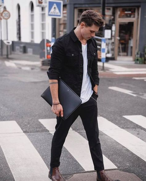 26 OUtfits you should copy from this influencer! - Mr Streetwear Magazine 26 OUtfits you should copy from this influencer!
