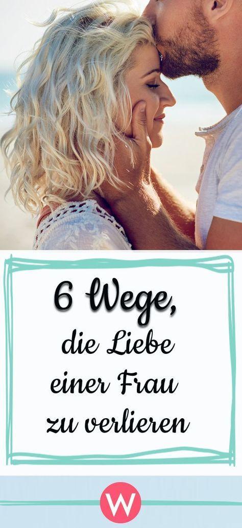 6 Wege Die Liebe Einer Frau In Einer Beziehung Zu Verlieren Ehe