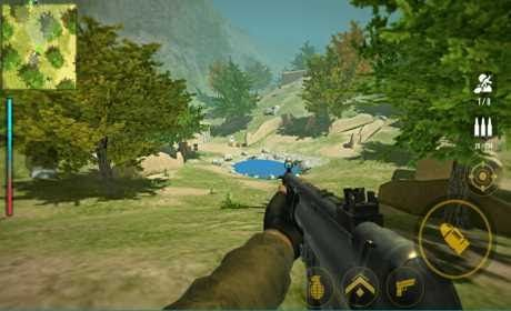 Yalghaar The Game 3 2 1 Apk Mod Unlimited Money For Android