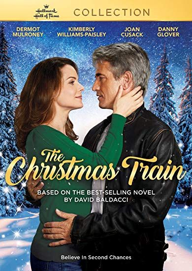 Hallmark Christmas Train 2019 Hallmark Hall of Fame: The Christmas Train | Favorite Movies in