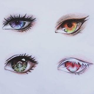 Learn To Draw Eyes Realistic Eye Drawing Eye Art Drawings