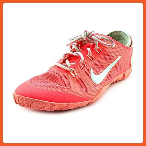 best sneakers 0ae00 36d0a NIKE Women s Free Bionic Cross-Training Shoes - Size  10, Red pink   Apparel  - Athletic shoes for women ( Amazon Partner-Link)