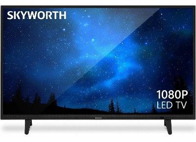 The 10 Best 40 Inch Tvs Reviews In 2020 Dolby Audio Led Tv Tv
