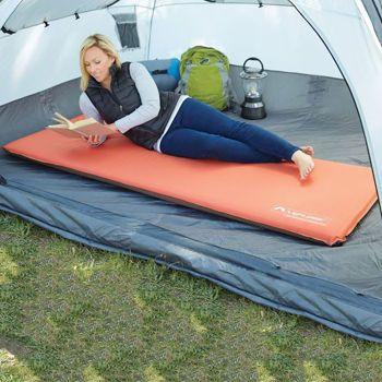 Lightsd Outdoor 3 Deluxe Sleep Pad Camping Pinterest