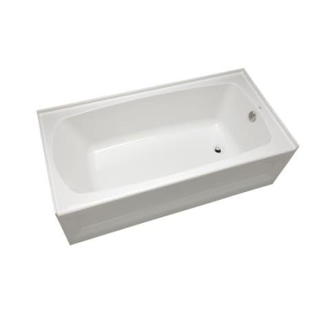 Mirabelle Mirbds6030r Tub Luxury Bathtub Wall Hung Vanity