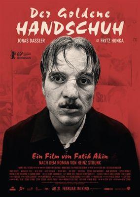 Der Goldene Handschuh Poster Id 1612160 In 2021 Full Movies Movies To Watch Gloves