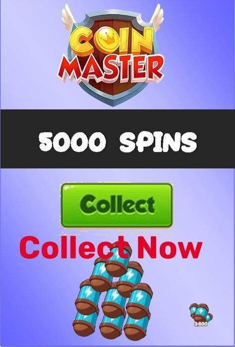 Coin master free daily spin links