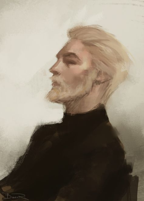 Draco by blvnk-art on DeviantArt