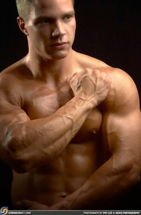 Aesthetic MuscleS - Bodybuilding at its Best: The Amazing