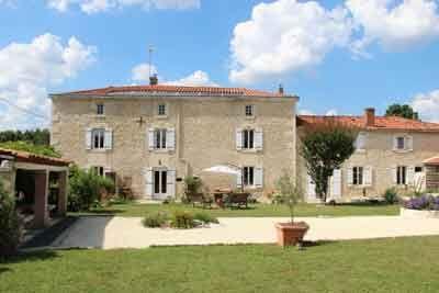 Vente Chambres D Hotes Ou Gite En Pays De La Loire Maison A Vendre Gite Maison D Hotes