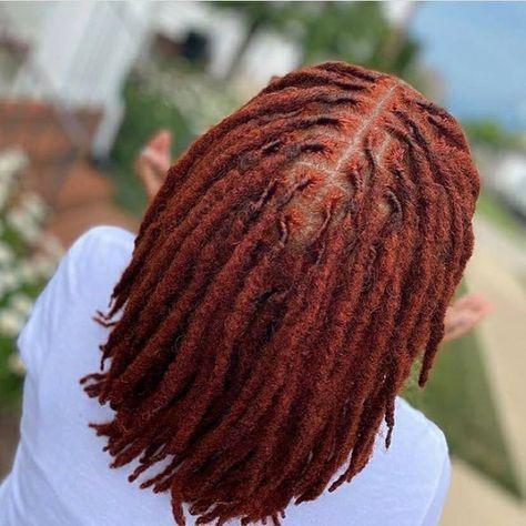 Short Dreadlocks Hairstyles, Short Dreadlocks Styles, Dreadlock Styles, Braided Hairstyles, Curly Hair Styles, Natural Hair Styles, Black Hairstyles, Wedding Hairstyles, Locs Styles
