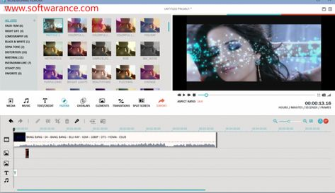 wondershare video editor torrent download
