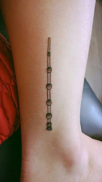 Best The Elder Wand tattoo art harrypotter Art Pinterest Wand tattoo Tattoo art and Tattoo