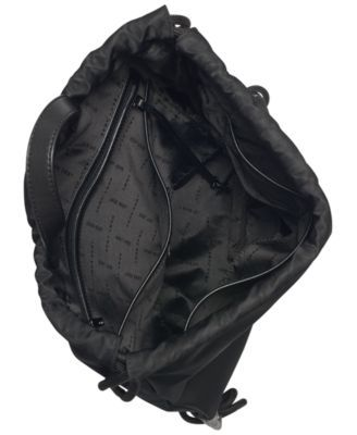 1//6 Scale ES MSE XP004 Z.E.R.T  Black Army Backpack