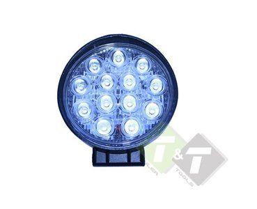 Werklamp Led 39 Watt Ledlamp Werklampen Led Aanhangwagens