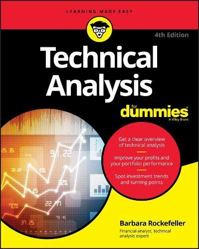 Epub Free Technical Analysis For Dummies For Dummies Business