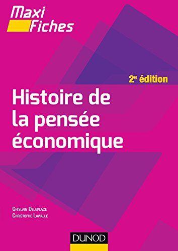 Pierpont Pdf Maxi Fiches Histoire De La Pensee Economique 2 Pdf Gratuit Telechargement Telecharger Pdf