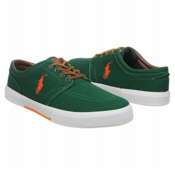indigeno Prendersi cura Illustrare  Polo by Ralph Lauren Faxon Low Shoes (New Forest) - Men's Shoes - 9.5 D | Polo  shoes, Shoes, Polo ralph lauren