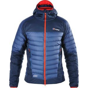 Berghaus Ulvetanna Hybrid Down Jacket Men's