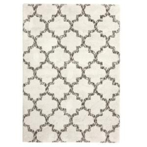 Home Decorators Collection Corsica White 8 Ft X 10 Ft Area Rug