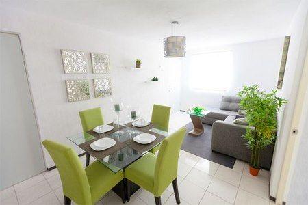 Ideas Para Combinar Tu Comedor Con Un Hermoso Espejo Decoracion De Casas Pequenas Diseno De Interiores Salas Decoracion De Interiores