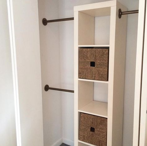 Everything You Need to Know to Design the IKEA Closet of Your Dreams