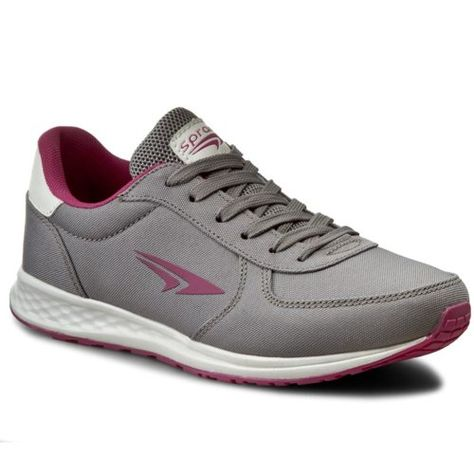 Obuwie Sportowe Sprandi Wp40 6680j Szary Damskie Buty Sportowe Https Ccc Eu Shoes Sneakers New Balance Sneaker