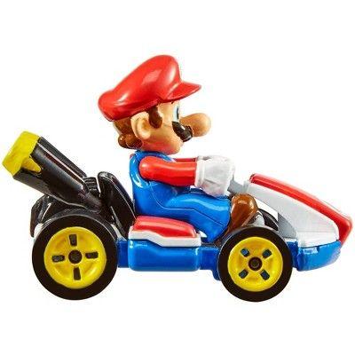 Hot Wheels Mario Kart Circuit Trackset In 2021 Hot Wheels Hot Wheels Track Mario Kart