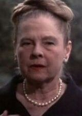 Ruth Gordon in Catch Me If You Can. Columbo Series.