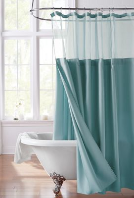 Shower Curtain With Snap On Liner Shower Curtain Bedding And