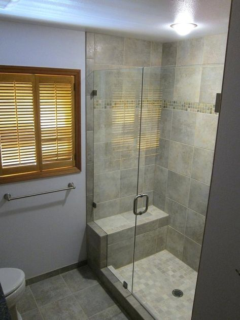 Walk In Showers For Small Bathrooms Best Small Bathroom Showers Ideas On Small Walk In Showe Bathroom Redesign Bathroom Design Small Small Bathroom With Shower