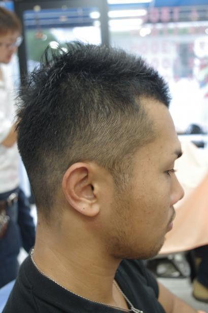 2020最新 30代人気メンズソフトモヒカンの髪型 ビジネスにも合うヘアスタイルカタログ集17選 サロンセブン ソフトモヒカン メンズ メンズヘアスタイルショート ソフトモヒカン