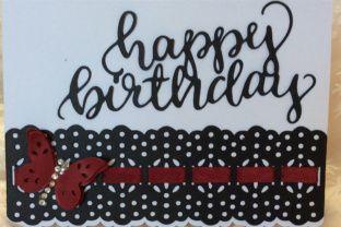 Download Free Pin On Birthdays SVG Cut Files