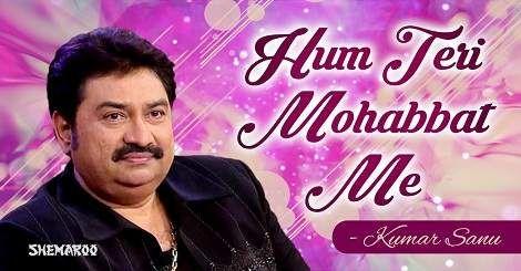 Hum Teri Mohabbat Mein Mp3 Song Download Hindi Movie Phool Aur Angaar By Kumar Sanu And Sadhana Sargam 2020 Online In 2020 Mp3 Song Download Mp3 Song Songs