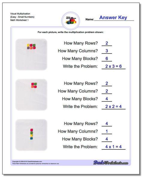 Ziemlich Timed Multiplikation Tests Bedruckbaren Ideen - Gemischte ...