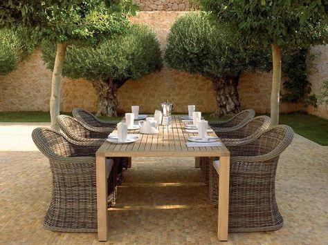 Salon De Jardin Table Haute: Salon de jardin comparez les ...