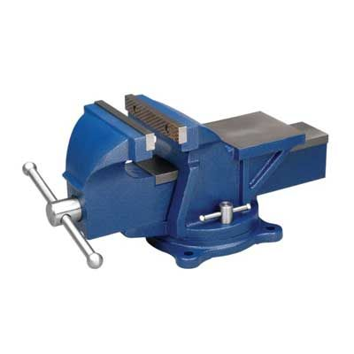 Top 10 Best Bench Vise In 2020 Reviews Bench Vise Blue Bench Bench Clamp
