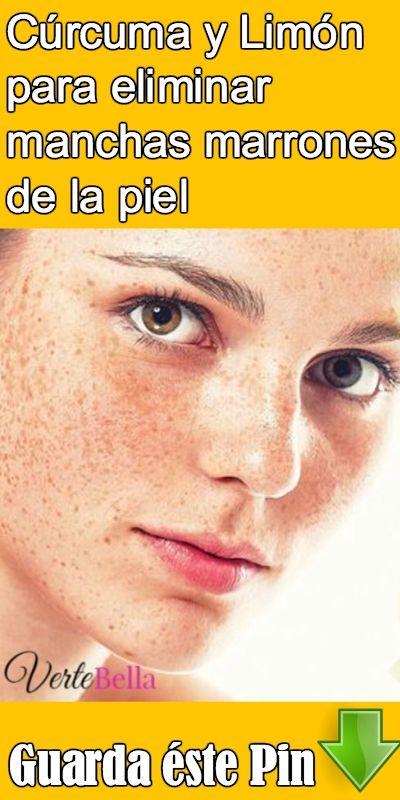 Limon para sacar manchas de la piel