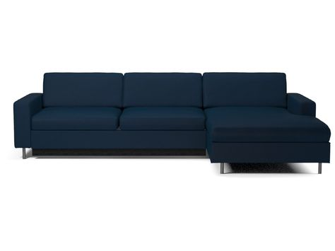Sepia 3 pers. Sofa m. Chaiselong rechts - BOLIA | home - chairs ...