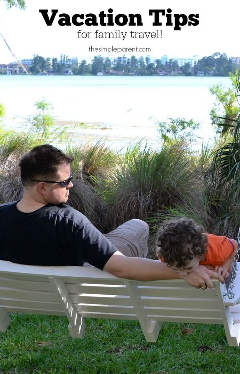 It S A Lot Of Work To Travel With Young Kids But We Ve Got Some Easy Family Vacation Tips To Help You Family Vacation Best Vacations Family Travel Destinations