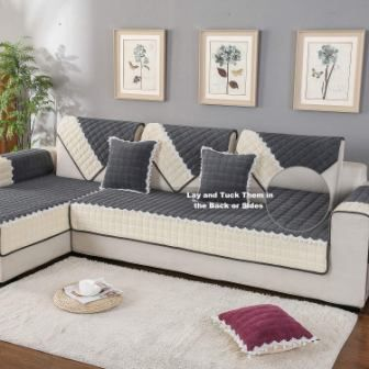 top 15 best sectional couch covers in