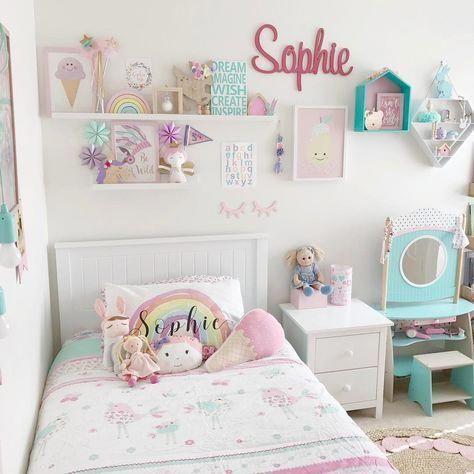 Decoracioncuartobebe Decorar Habitacion Ninos Decoracion Dormitorio Nina Habitaciones Infantiles Modernas