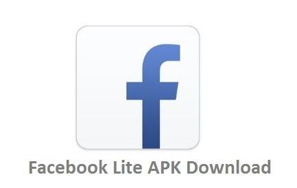 download fb lite latest apk