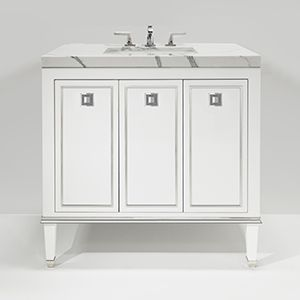 The Furniture Guild Furniture Vanity Bathroom