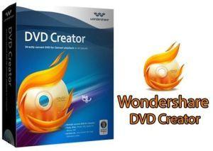 wondershare dvd creator 5.0.0 registration code