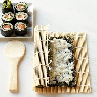 Williams Sonoma Williams Sonoma Sushi Kit Homemade Sushi Sushi Kit Food